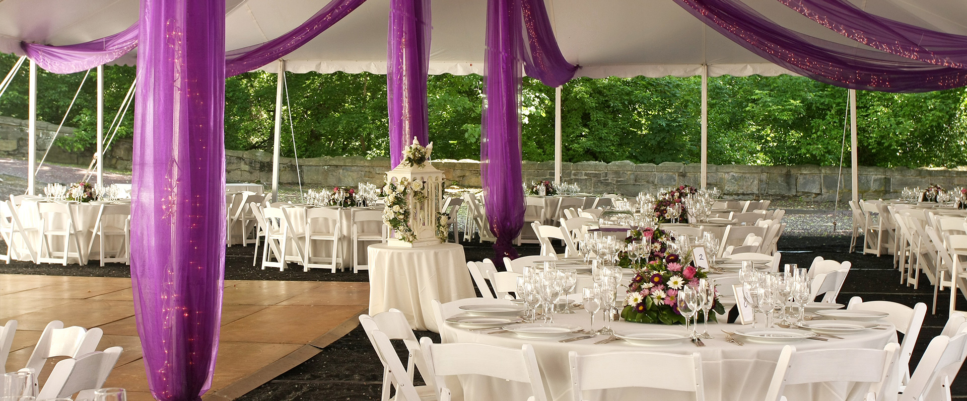 Party Tent Rental & Bakos Party Rentals: Owensboro KY: Event Wedding Tents Chairs ...